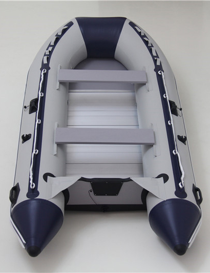 威海冲浪板-SD Boat (aluminum alloy floor)
